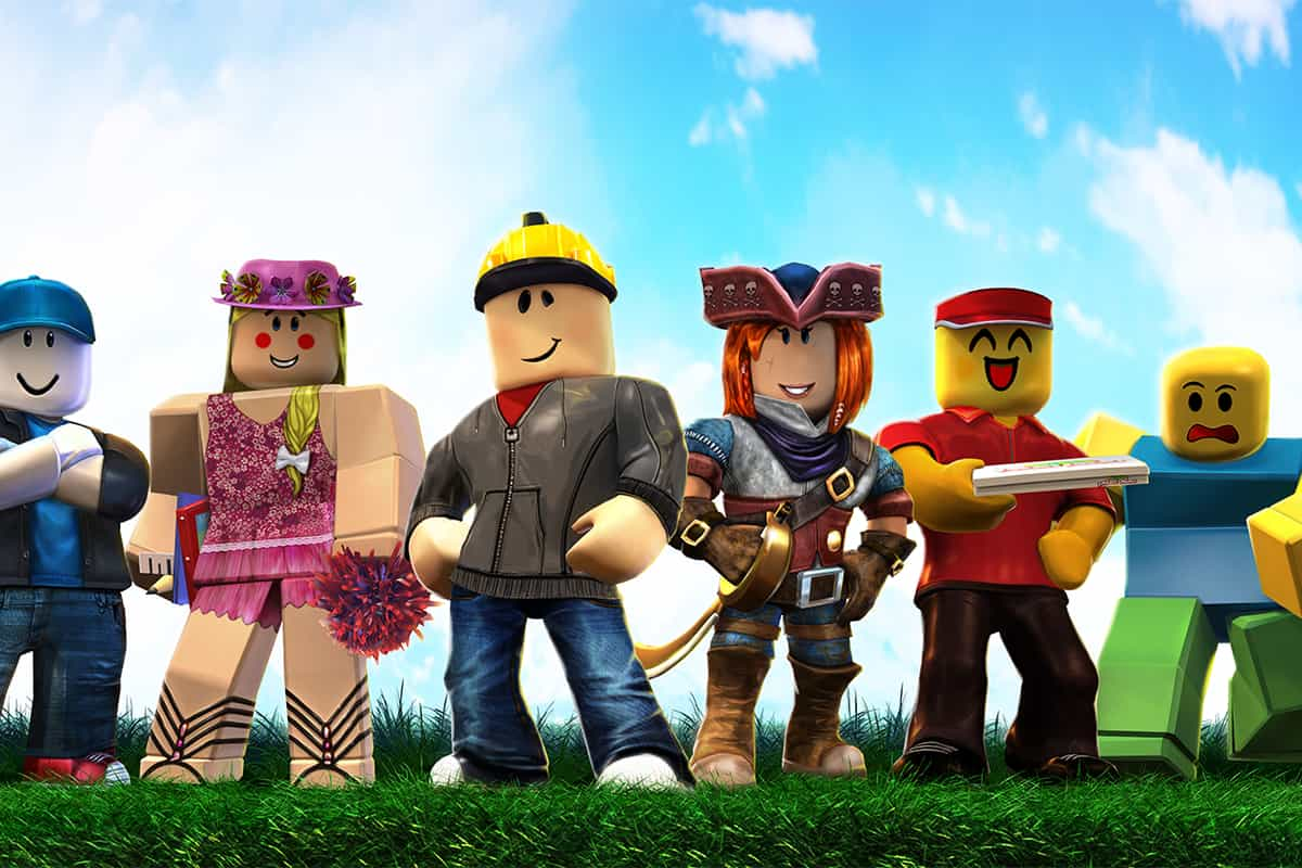 Top 20 Cool games on Roblox