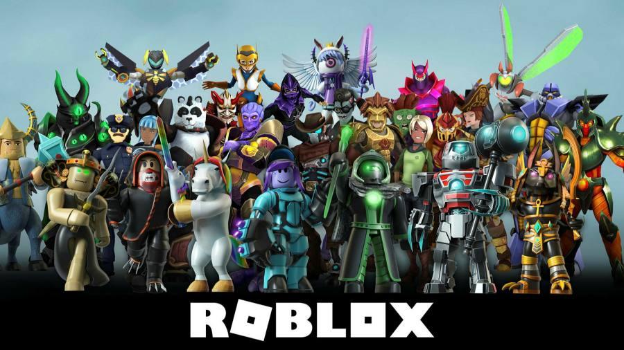 Use Roblox User Search