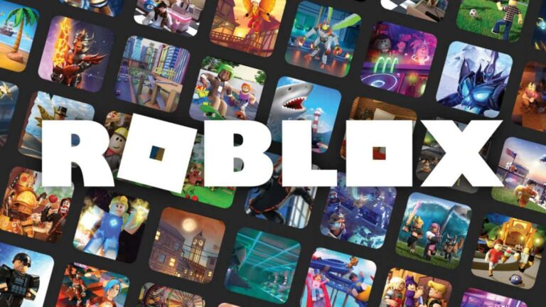 How to be a Noob in Roblox