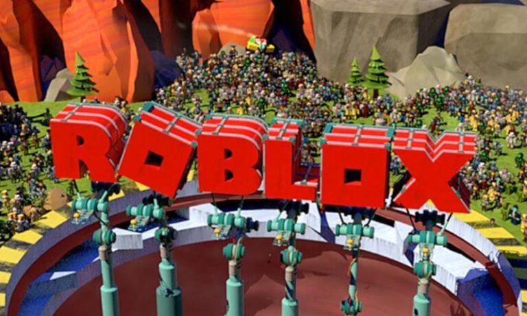 Top 10 Roblox Unblocked games