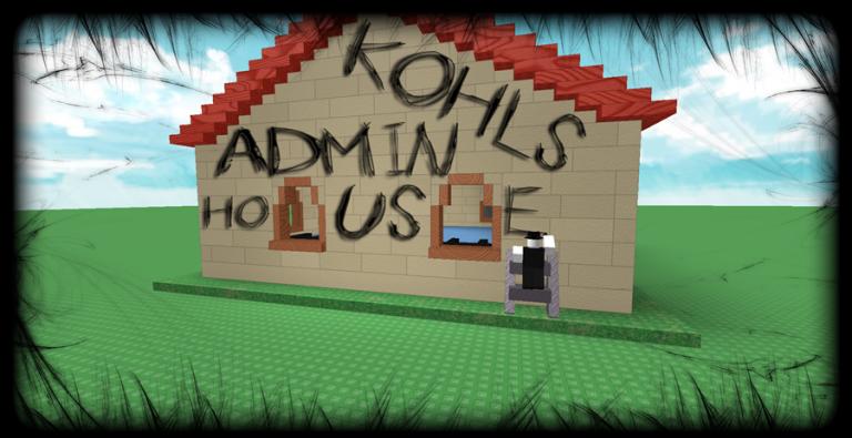 Kohl's Admin house NBC