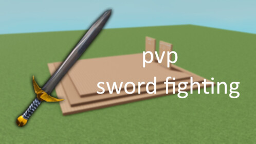 PvP Sword Fighting