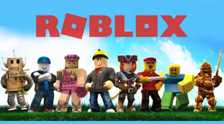 How to have a nickname on Roblox
