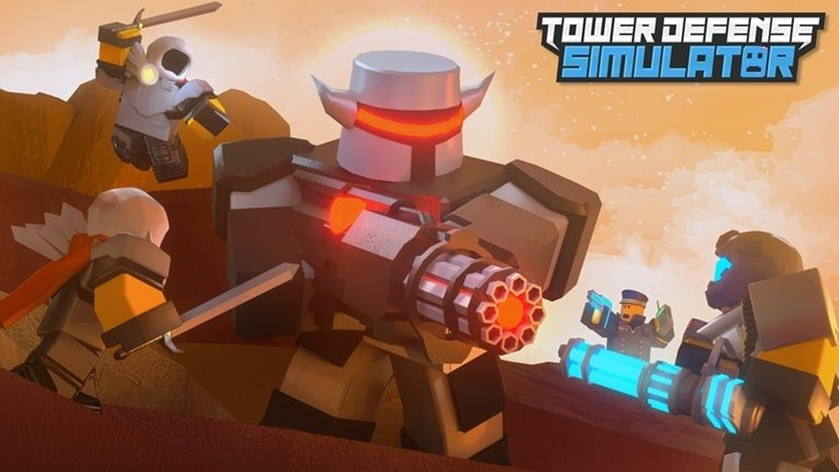 How to get Admin in Tower defense simulator